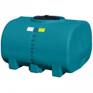 Portable Water Tank for Trailers Utes and Trucks