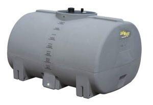 Above Ground Diesel Fuel Storage Tanks