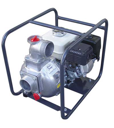 Honda Fire Fighter Pump Aussie Pumps Mr T