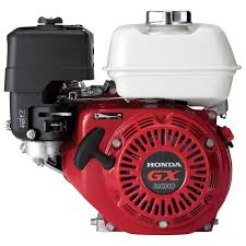 Honda GX160 engine on Aussie Pumps Fire Chief