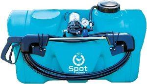 12 Volt Spot Sprayer battery operated spraying equipment