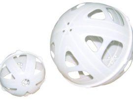 1000 litre ball baffle system