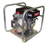 Honda Fire Fighting Pump Diesel