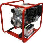 Honda Fire Fighting Pump Mr T