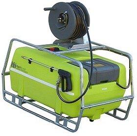 12 Volt Weed Sprayer Weedcontrol Reelstrike